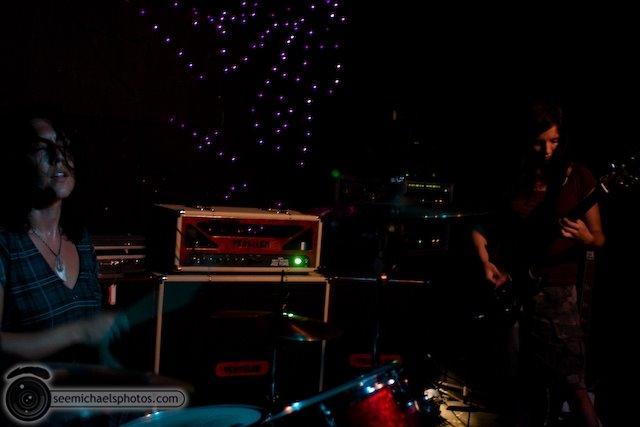 Lozen at the Radio Room 81109 © Michael Klayman-001