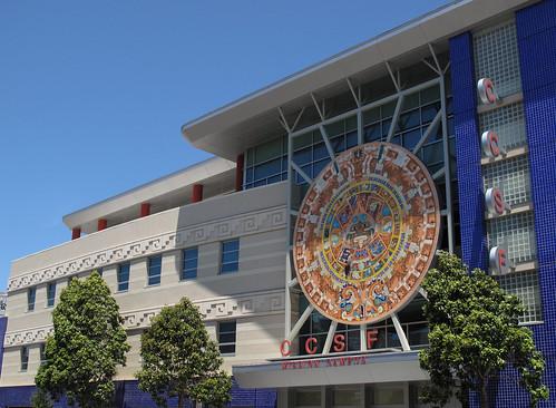 CCSF Mission Campus