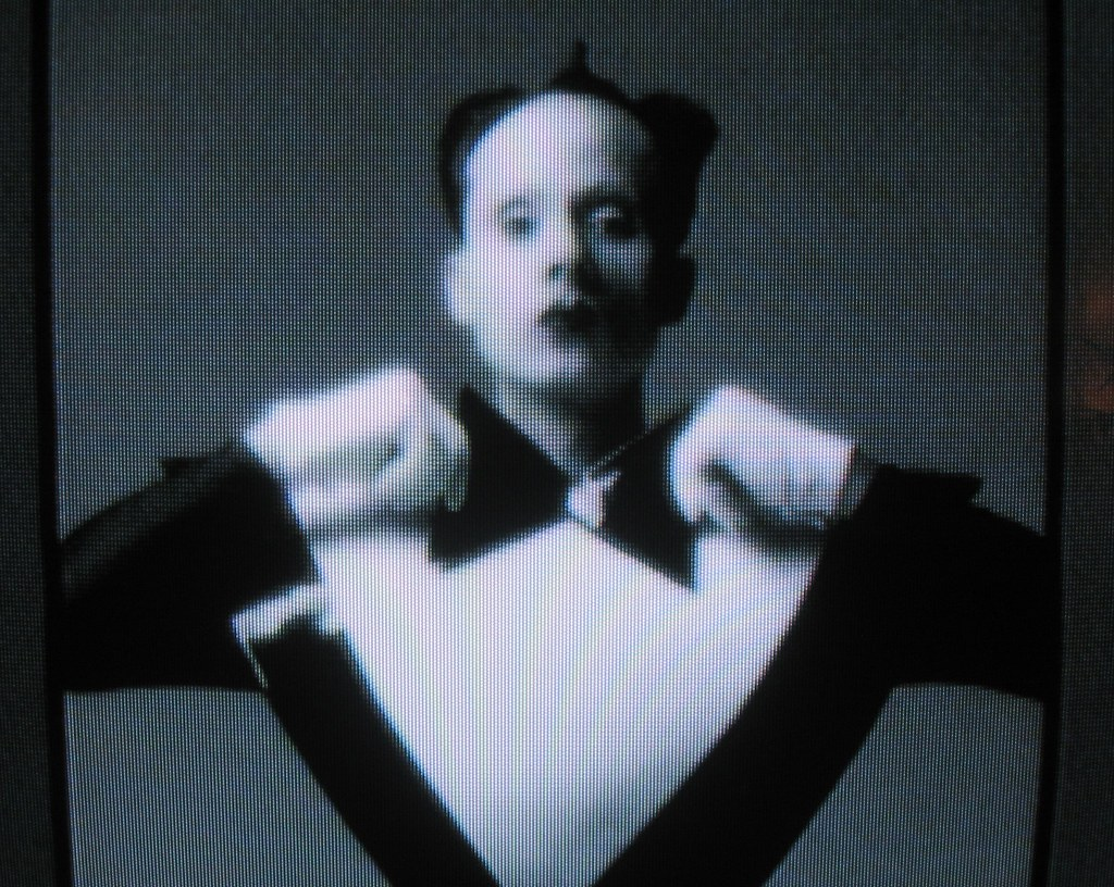 klaus Nomi on tv