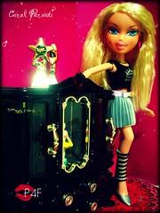 Bratz Claire (P4F) (Carol Parvati ) Tags: sunkissed bratz jewelbox cloe p4f carolparvati