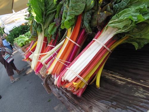 farmer's market rainbow 2