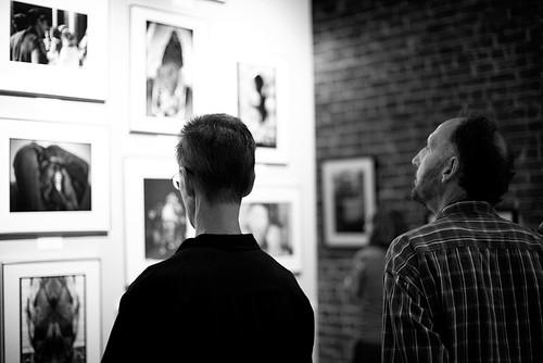 Vox Flickr Show