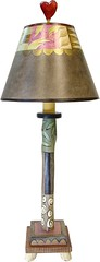 Candlestick lamp CLS001 by Sticks �  #DSC04171