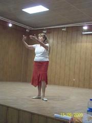 SETIEMBRE 2009 137 (ASSOCIACIÓ CULTURAL EL CODOVAL) Tags: back play ensayos
