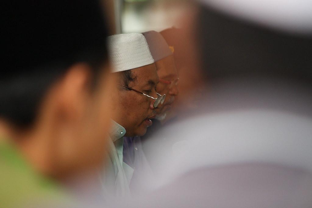 Majlis Khatam al-Quran Peringkat IPG Kampus Teknik