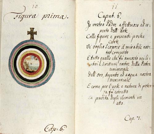015-Alchemical miscellany Philosophia hermetica Compendiolum de praeparatione auri potabilis veri 1790