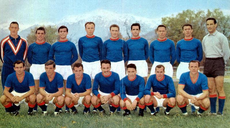 grenoble 1961-62