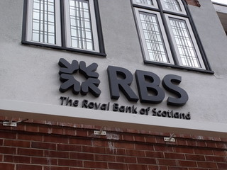 RBS - The Royal Bank of Scotland