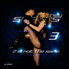 Britney Spears [  3 - Two is Not The Same ] (Mr.JunkieXL) Tags: 2 is kiss spears fck everybody collection same loves britney singles junkiexl mdc 3some naxo dilovu