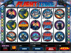 Flight Zone