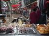 Xi'an's muslim burgers