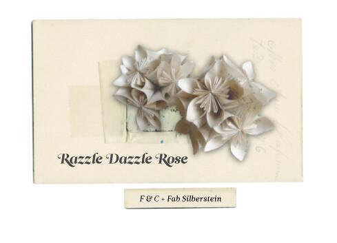 Razzle Dazzle Rose.