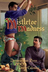 MistletoeMadness