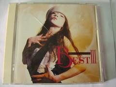 原裝絕版 1992年 中森明菜 AKINA NAKAMIORI  BEST III CD 原價 2800YEN 中古品
