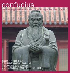 Kan danskere lære af Confucius? (Det Danske Kulturinstitut) Tags: confucius danmark det foredrag danske kulturinstitut filosof