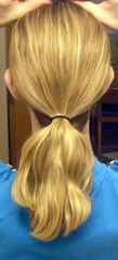 My Ponytail