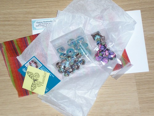 Bead Packaging