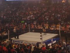 CM Punk vs Matt Hardy