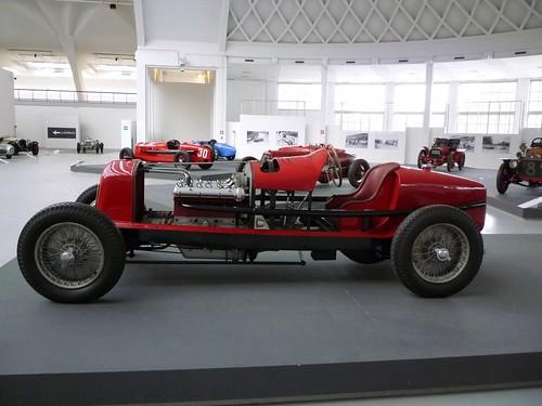 Mostra Museo del'Auto 093