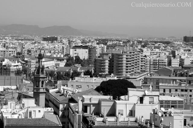 Valencia desde el Micalet ( III )