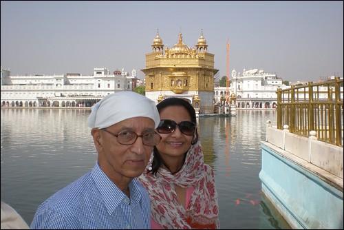 Amritsar Visit: Harmandir Sahib