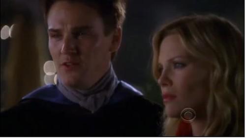 Sam e Caroline
