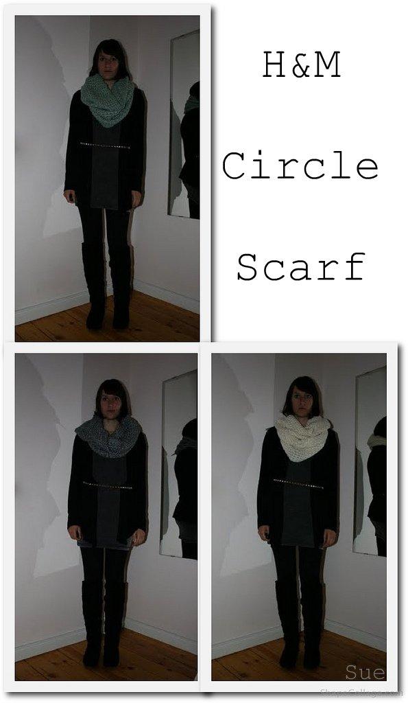 circle scarf