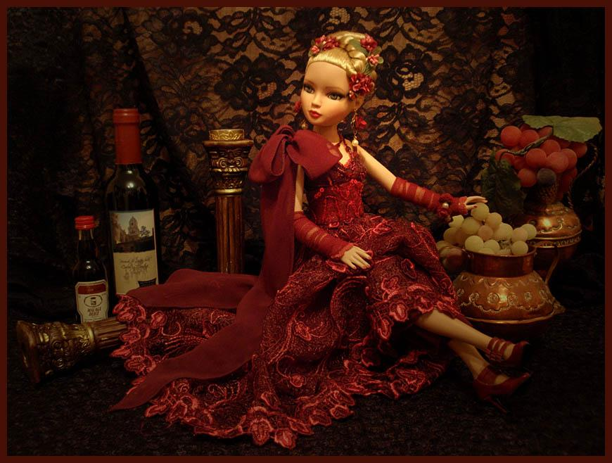 Ellowyne in Whine est invitée à une dégustation de vin 4080711405_b5fa09556d_o