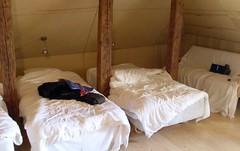 Estonian hostel (Abi Skipp) Tags: hostel bedroom estonia tallin