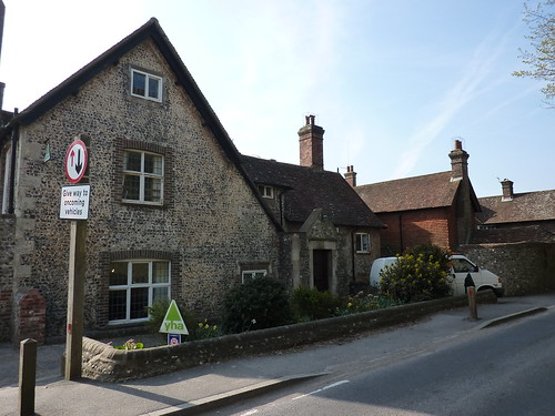 Alfriston Youth Hostel