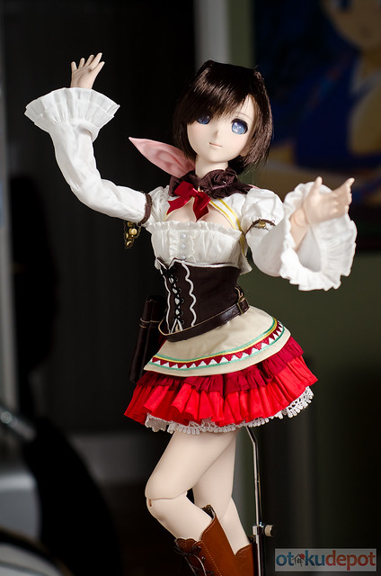 Dollfie Dream Neris