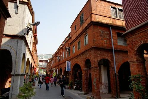 Panpan TW 拍攝的 01-後浦-03-模範街-06。