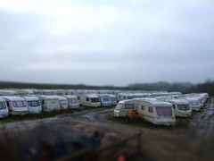 Hedley Wood Tilt shift