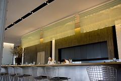 Sushi Bar Area