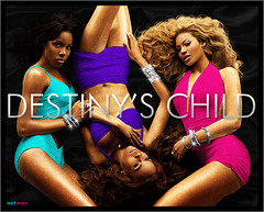 Destiny's child (netmen!) Tags: child williams michelle kelly knowles blend beyonce destinys rowland netmen