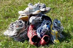 NOVINKA: Hledáte pro sebe vhodné běžecké boty?