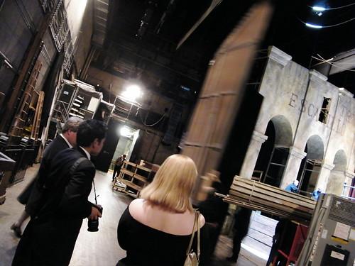 Blogger Night at the Opera - Carmen