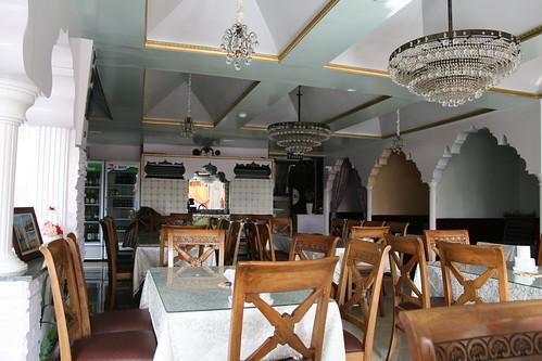 La Vie Restaurant