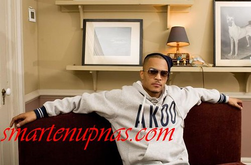 ti cooling out