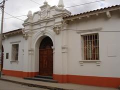 HAM CASA DE LA CULTURA HCO 3