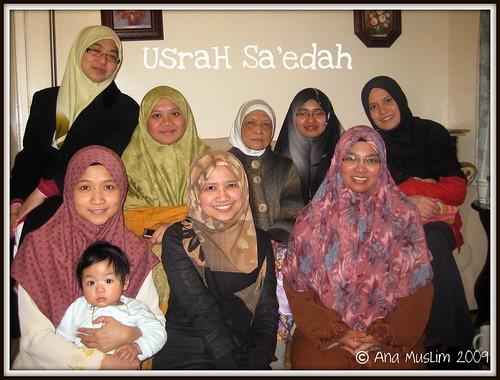 Usrah Sa'edah