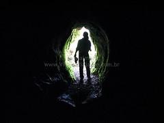 Caverna Rio dos Bugres - Urubici/SC - IMG_2336
