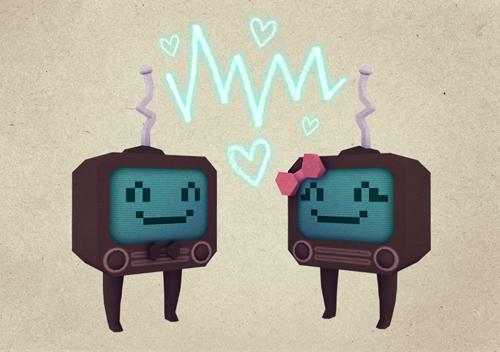 Love Tingles