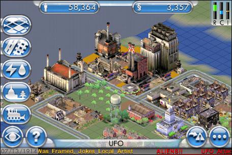 SimCity2009