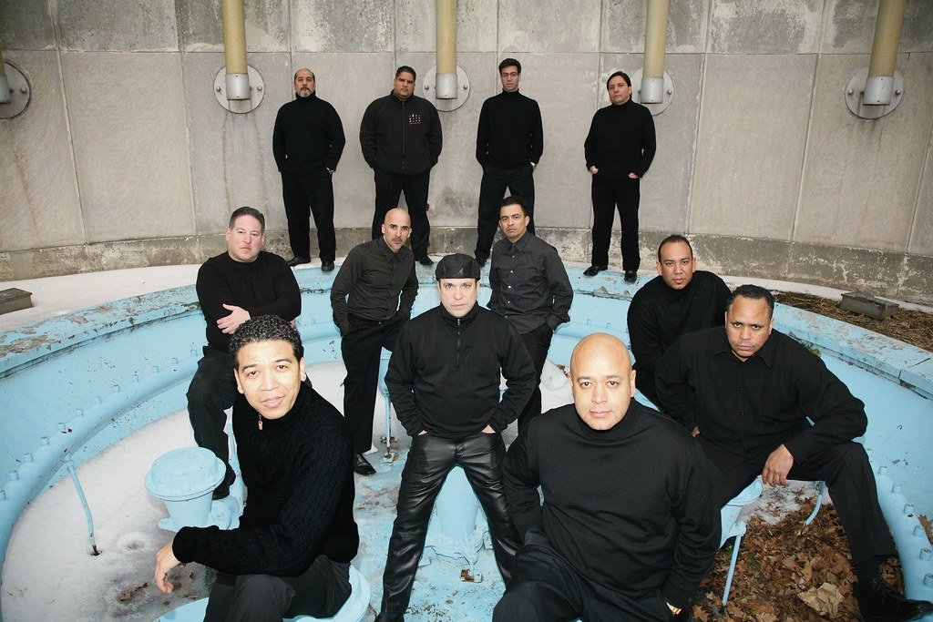 Spanish Harlem Orchestra Members
