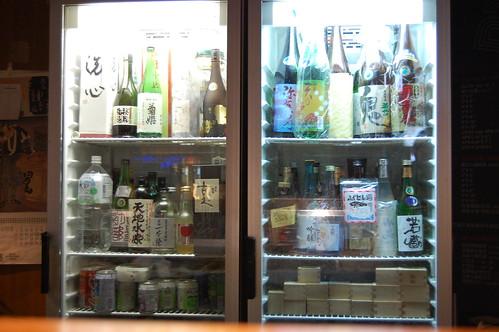 2009-02-15 佃權居酒屋 010