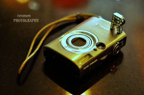 R's photo, my old dc by rexmen.