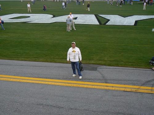2009 Daytona 500 197