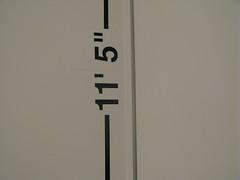 "11' 5"""