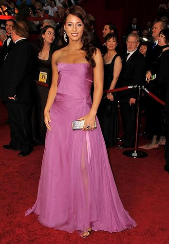 Alicia Keys, Oscars 2009